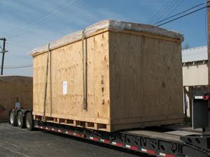 Atlas Cargo International, LLC